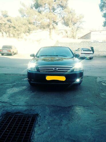 Masin ucun monitor - Azərbaycan: Nissan Teana 2.3 l. 2005 | 250000 km