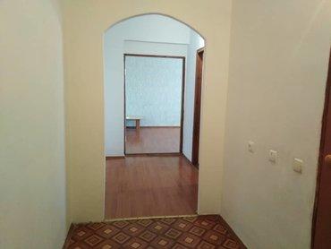 кв в бишкеке купить in Кыргызстан | ДОЛГОСРОЧНАЯ АРЕНДА КВАРТИР: Индивидуалка, 1 комната, 41 кв. м Неугловая квартира