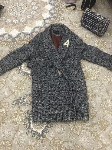 Продаётся пальто размер s-m