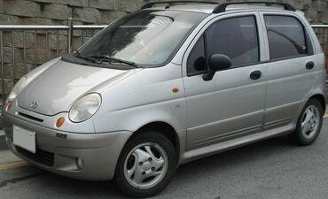 запчасты иж в Кыргызстан: Сдаю в аренду: Легковое авто | Daewoo
