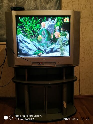 Продаю телевизор Soni wega японский, оригинал рабочем состоянии