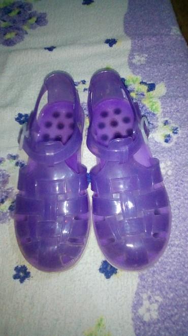 Ciciban sandale br 29 nosene samo na moru - Zajecar