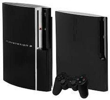 Г. Каракол PlayStation 3 прошивка и запись- скачать много игры любой