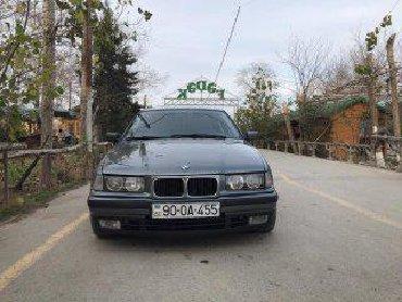 bmw-5-серия-525-mt - Azərbaycan: BMW 318 1.8 l. 1994 | 410000 km