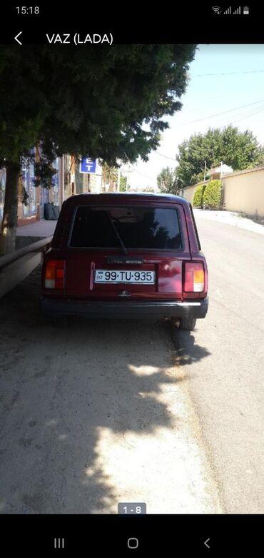 VAZ (LADA) Azərbaycanda: VAZ (LADA) Digər model 1.3 l. 2003