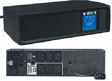 аккумуляторы для ибп toyama в Кыргызстан: Tripplite SMX1000LCD Линейно-интерактивный ИБП семейства SmartPro на 1