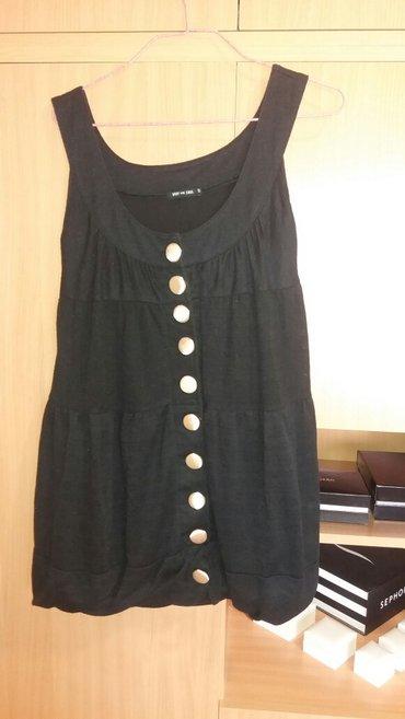 Body and soul haljinica/tunika. Veoma zanimljiva i kvalitetno - Kragujevac