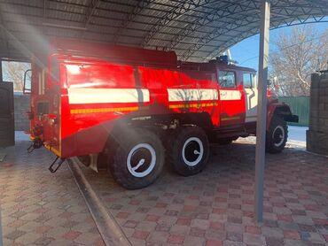 Срочно продажа или обмен пожарная машина зил 131 в отличном состоянии