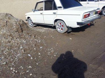продам 2106 состояние идеальный машина стоит свои деньги 0551731673 ал в Бакай-Ат
