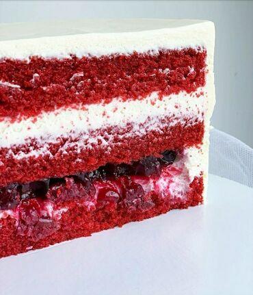 Услуги кондитера, свадебные торты, десерты. Все из натуральных