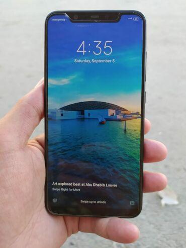 xiaomi mi 4i в Азербайджан: Б/у Xiaomi Mi 8 128 ГБ Черный