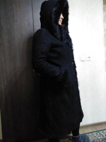 Дублёнка, 48-50 в Бишкек