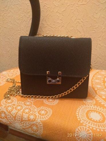 Новая сумочка,качество люкс в Бишкек