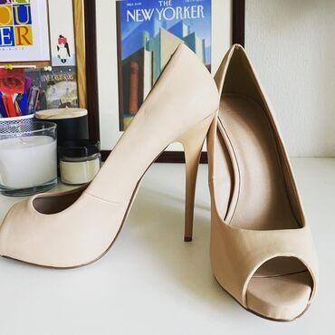 Туфли Asos б/у, отличное состояние, высокая шпилька Размер