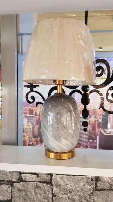 торшер со стеклянным абажуром в Кыргызстан: Торшер люстра