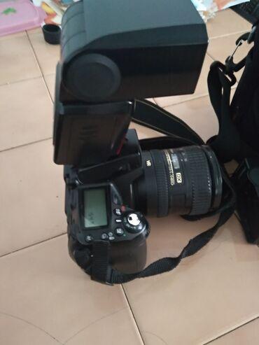 Профессиональный фотоаппарат Nikon d90 + крутой дорогой супер резкий