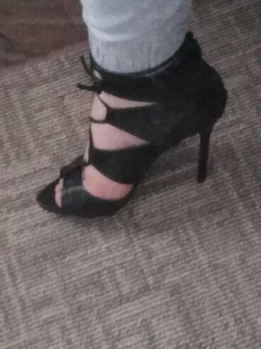 Ženska obuća | Backa Topola: Sandale kao nove