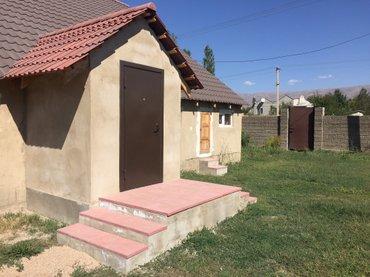 Продаю новый дом в городе Талас. Участок 6 сот. , санузел, электр. ото в Талас - фото 7
