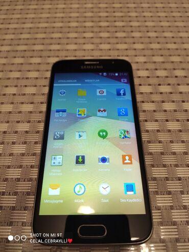 Samsung S6 Tam islek veziyetdedir hec bir problemi yoxdur. Telefon