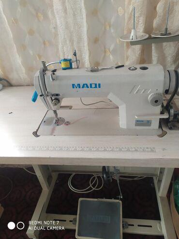 обувная швейная машинка бу купить в Кыргызстан: Промышленная швейная машинка