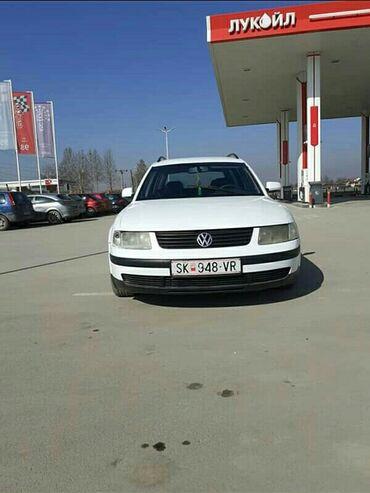Volkswagen Passat 1.9 l. 1998 | 280000 km