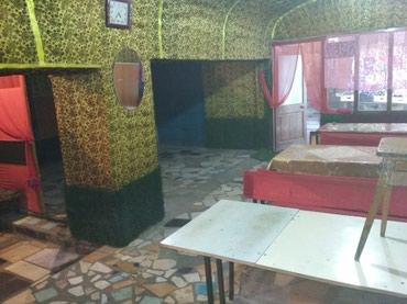 Сдаю помещения для столовый,швея или в Бишкек