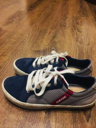 Продаю бу обувь для мальчика размер 36 и 37 в Бишкек