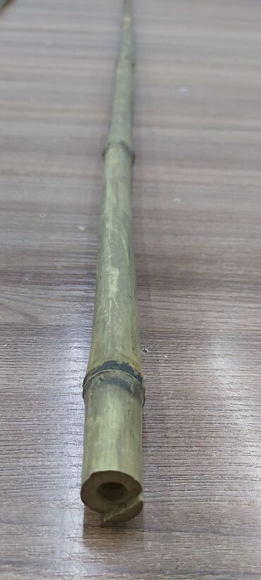 Бамбук длинна 90см. 10 штук