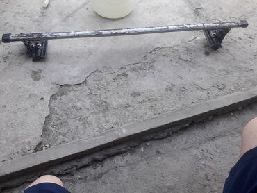 тойота ист в Кыргызстан: 2Богажника продаю,Рага на тойота ист