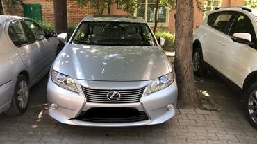 Lexus ES 2013 в Бишкек