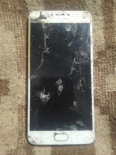 Mobilni telefoni | Valjevo: Meizu m3 note lite puko ekran Cena ekrana je 1500dinara ima otisak