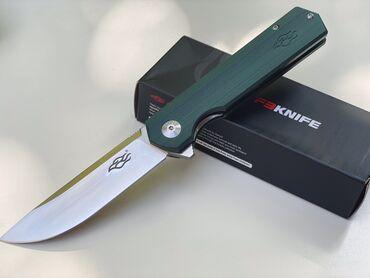 Складной нож Ganzo fierberd FH 11