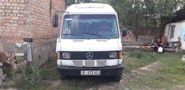 Mercedes-Benz 3 л. 1988   287458 км