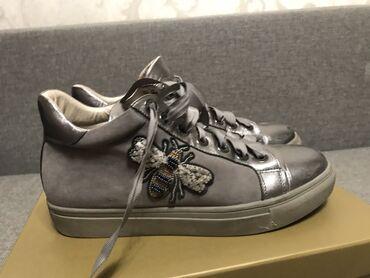 Ботинки от Maria Moro. Супер качество! Натуральная кожа и нубук! Внутр