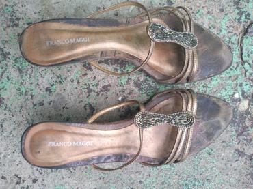 Papuce - Ruma