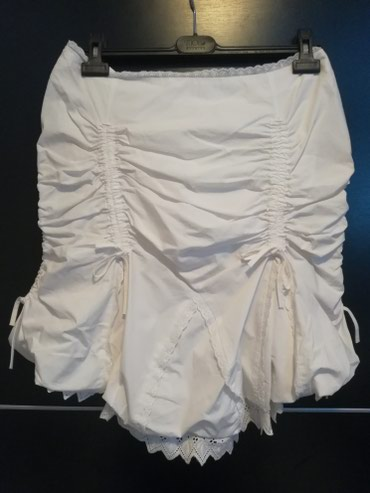 PS fashion suknja Pamucna Velicina 40 - Kraljevo