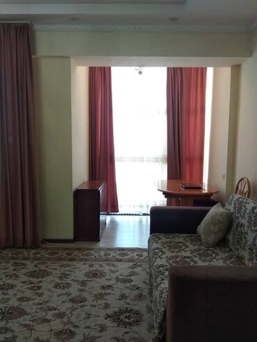 Продажа квартир - Восток - Бишкек: Элитка, 3 комнаты, 88 кв. м Лифт