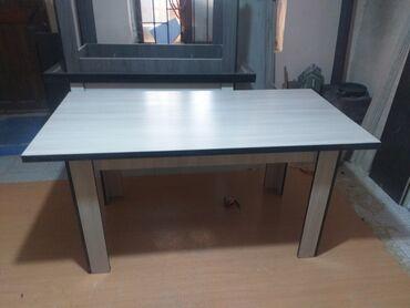 Стол | Кухонный | Нераскладной, Другой механизм стола