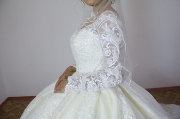 Сотрудничество с свадебными салонами в Бишкек