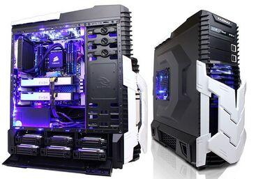 6100 - Azərbaycan: Yeni Ddr4 Core i3 6100 12 gb ram 500gb hard disk video kart 2-4 gb
