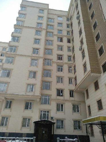 Срочно Пентхаус 214м2 9-10этаж, дом из11этажей, 12МКР, СААБ строй в Бишкек