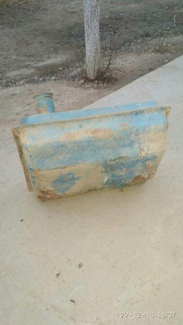 28 трактордун салярка куйуучу багы сатылат в Кулканд
