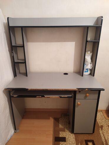 Ev və bağ - Qobu: Kompüter masası 40 AZN