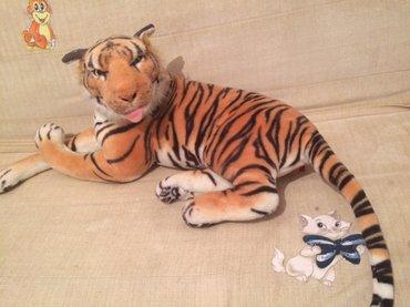 тигр  в Бишкек
