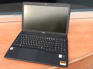 Bakı şəhərində 2 ayin noutbuku FUJITSU Core i7 4700MQ + 16 gb Ram / NVIDIA GEFORCE 4