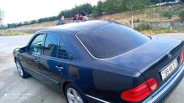 Mercedes-Benz E 230 2.3 l. 1996   436697 km