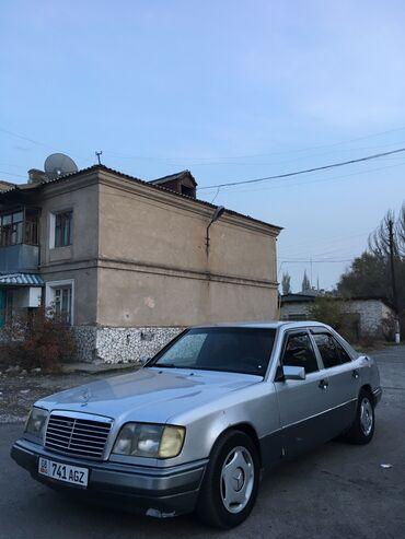рио токмок квартиры in Кыргызстан | АВТОЗАПЧАСТИ: Mercedes-Benz E 280 2.8 л. 1993 | 402000 км