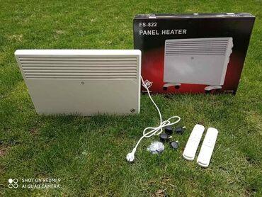 Panelni Radijator-GrejalicaSamo 4290 dinara.Porucite odmah u Inbox