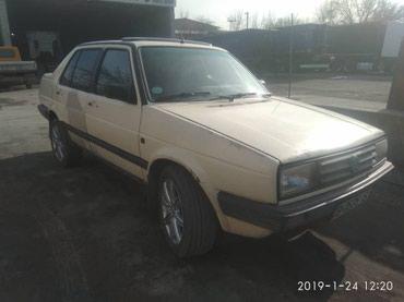 Volkswagen Jetta 1989 в Кашат