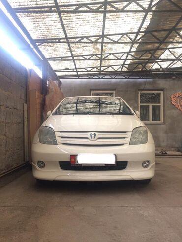 по-всем-вопросам-обращаться-по-номеру в Кыргызстан: Toyota ist 1.5 л. 2002 | 220000 км